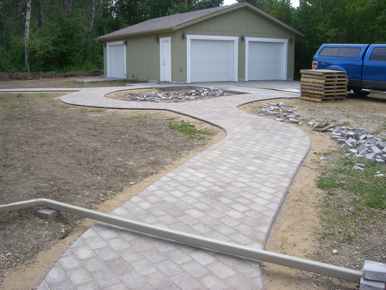 paving stone frank u0027s renovation services ltd 250 864 1427